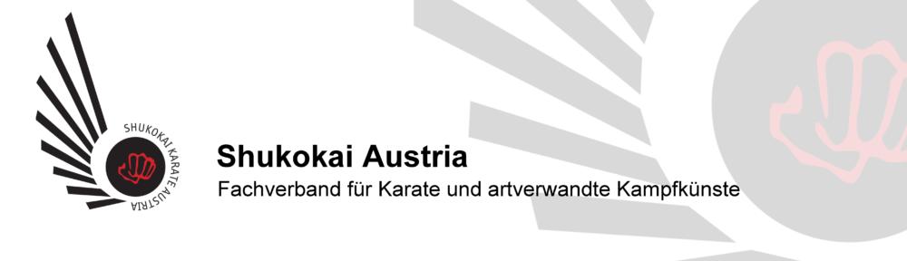 Shukokai Karate Austria